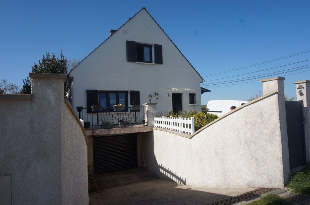 Maison à vendre 6 150m2 à Doue vignette-9