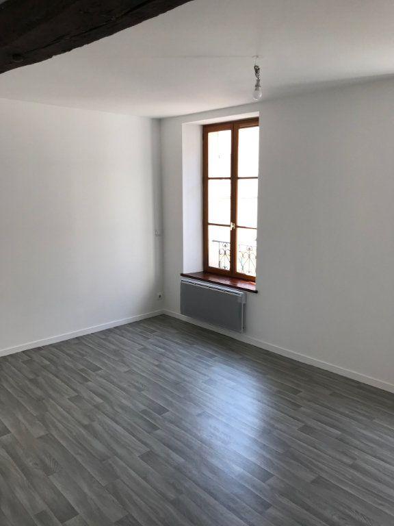 Appartement à louer 1 22.07m2 à Meaux vignette-1