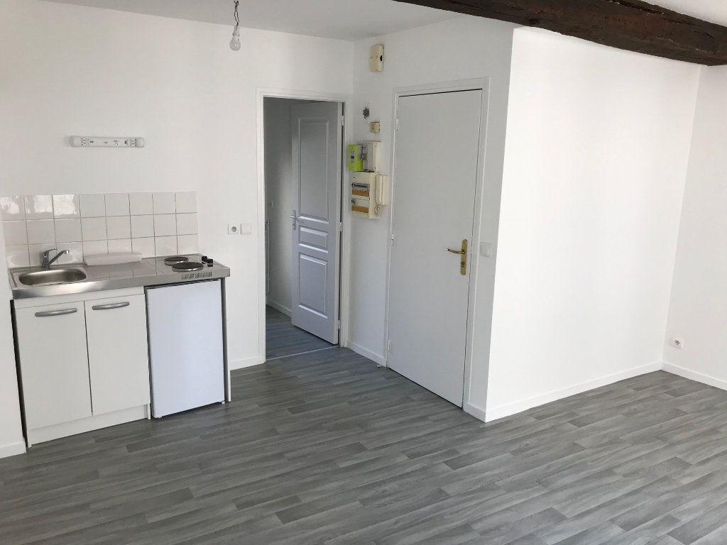 Appartement à louer 1 22.07m2 à Meaux vignette-4