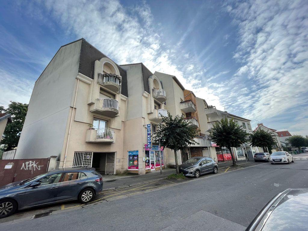 Appartement à vendre 1 26.84m2 à Villeparisis vignette-1
