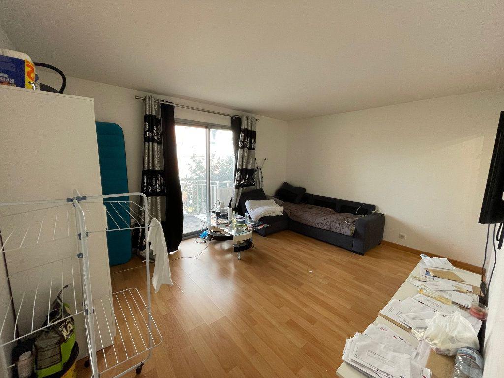 Appartement à vendre 1 26.84m2 à Villeparisis vignette-2