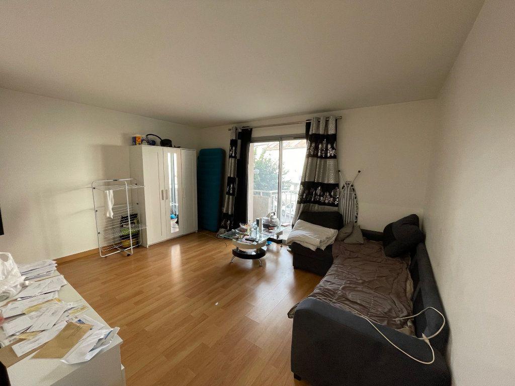 Appartement à vendre 1 26.84m2 à Villeparisis vignette-3