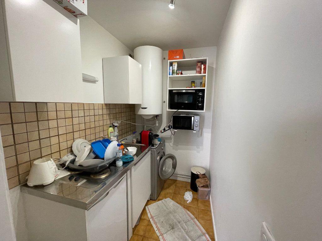 Appartement à vendre 1 26.84m2 à Villeparisis vignette-4