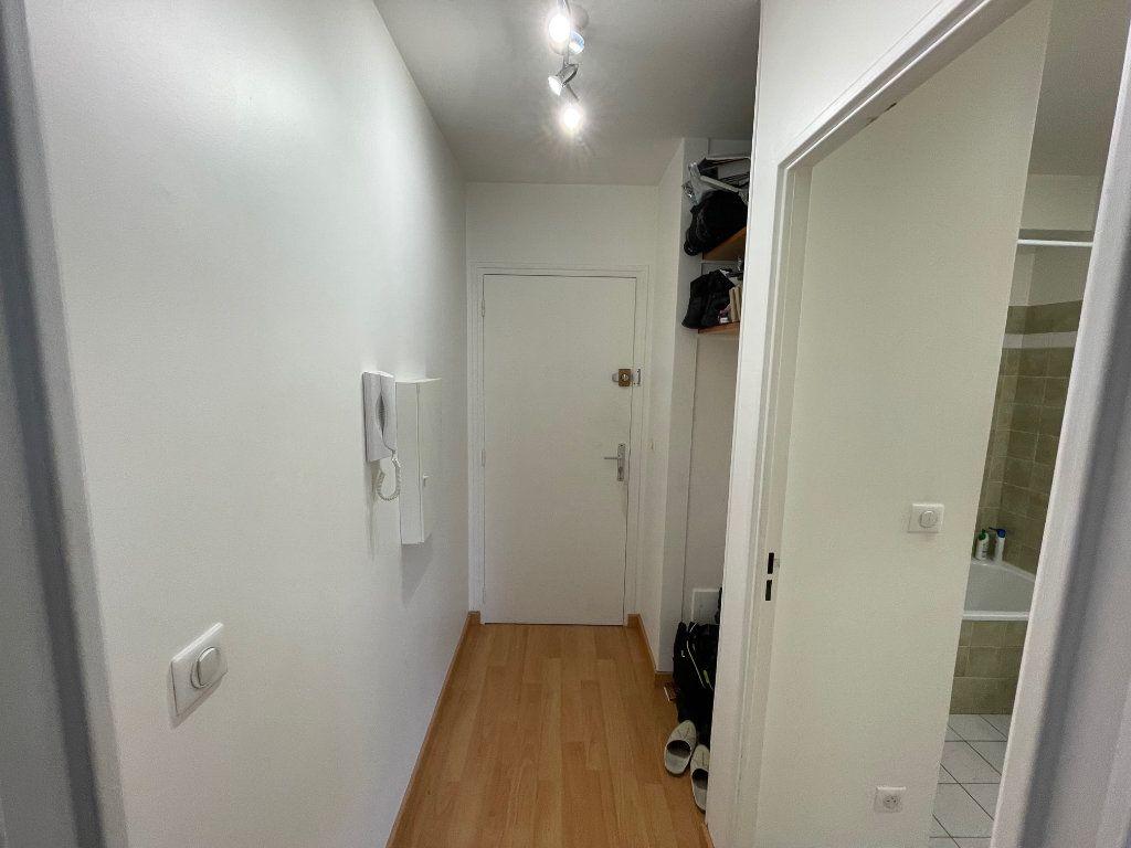 Appartement à vendre 1 26.84m2 à Villeparisis vignette-5