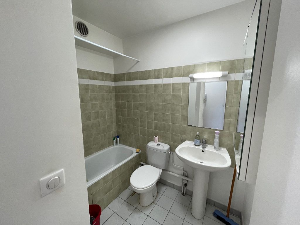 Appartement à vendre 1 26.84m2 à Villeparisis vignette-6