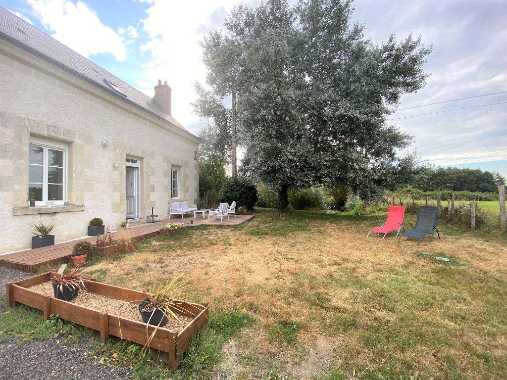 Maison à louer 2 44m2 à Pernay vignette-1
