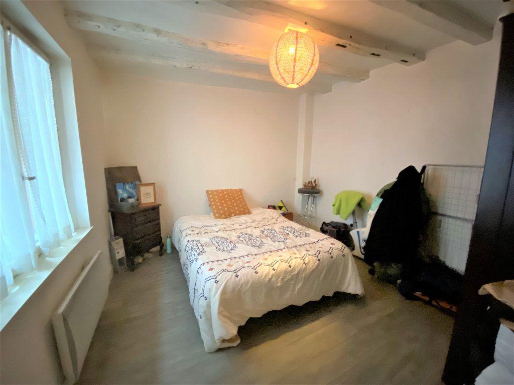 Appartement à louer 3 41m2 à Bléré vignette-3