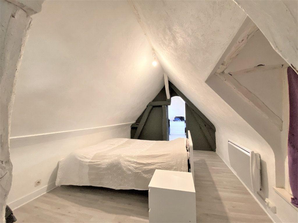 Appartement à louer 3 41m2 à Bléré vignette-4