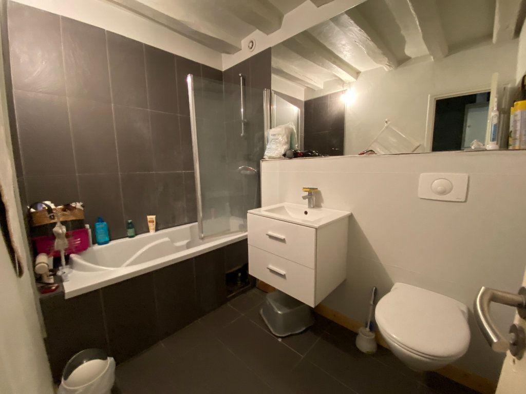 Appartement à louer 3 41m2 à Bléré vignette-5