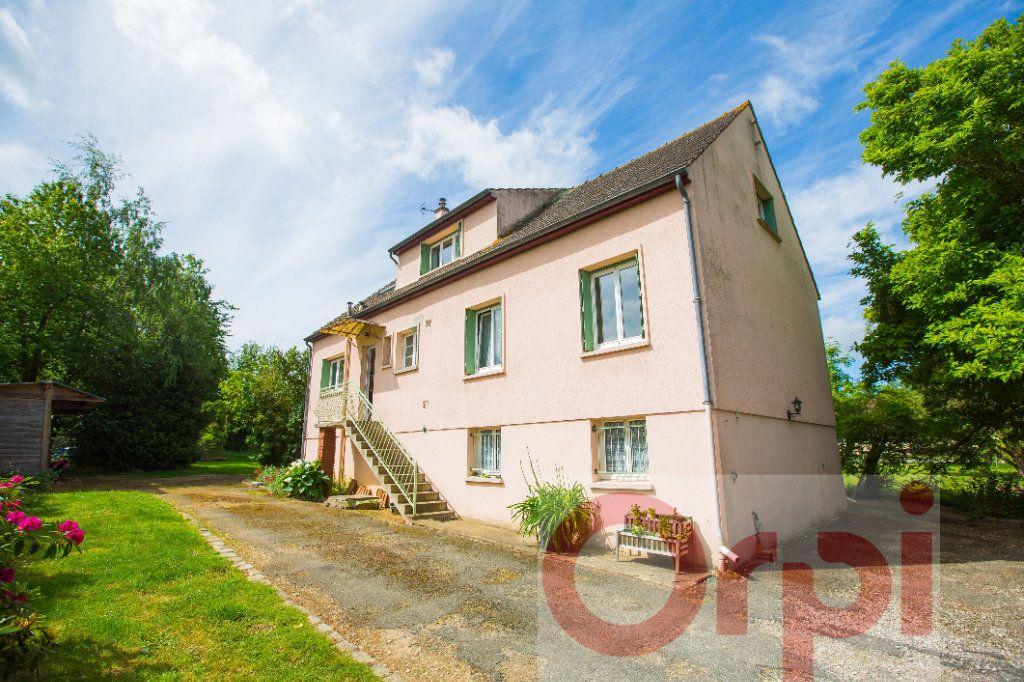 Maison à vendre 7 145m2 à Saint-Prest vignette-1