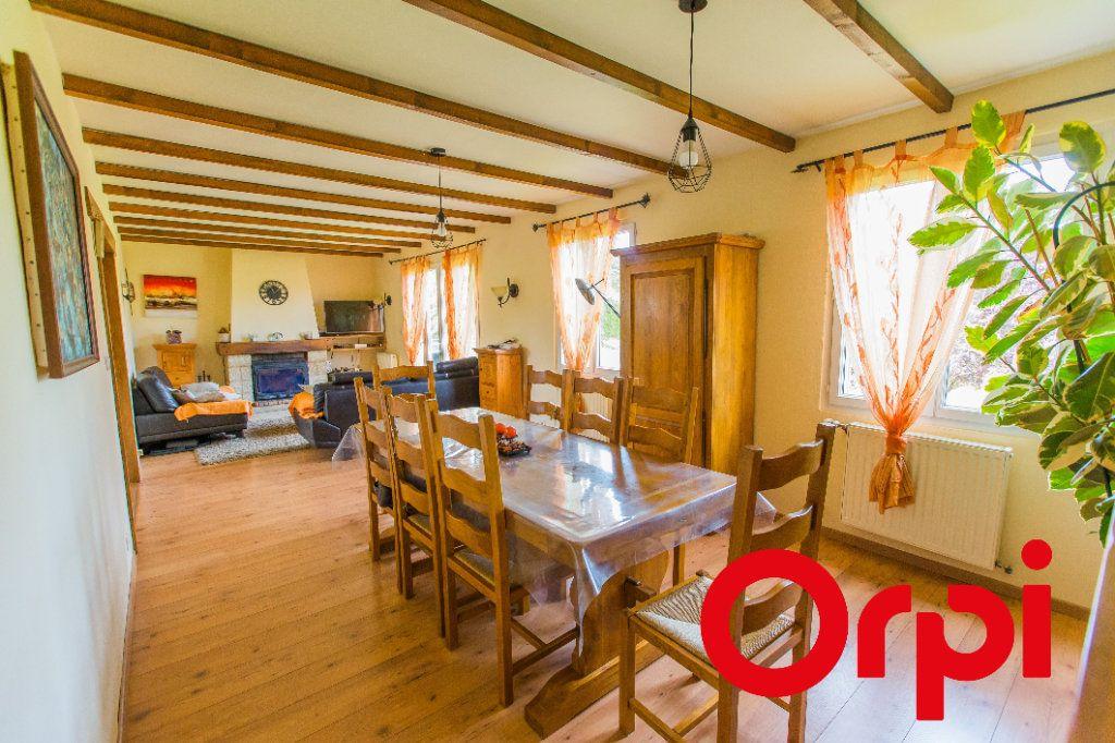 Maison à vendre 7 145m2 à Saint-Prest vignette-2