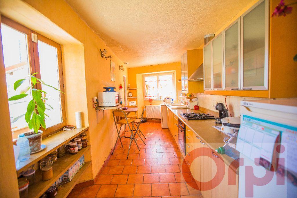 Maison à vendre 6 170m2 à Francourville vignette-5