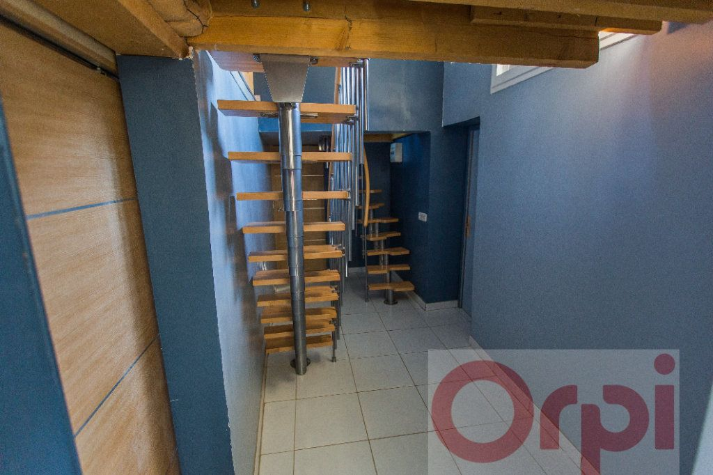 Maison à vendre 6 170m2 à Francourville vignette-9