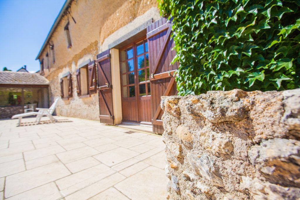Maison à vendre 7 200m2 à Ymeray vignette-1