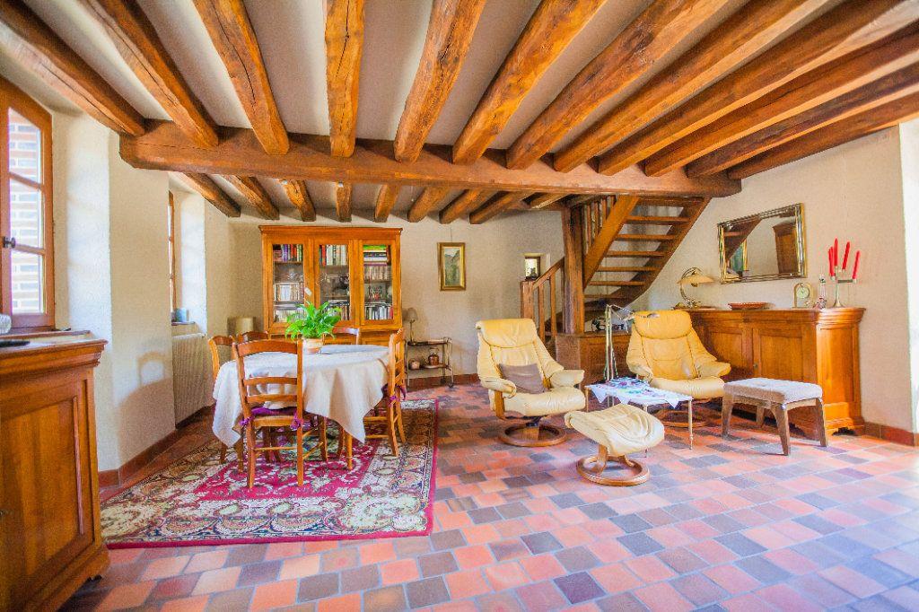 Maison à vendre 7 200m2 à Ymeray vignette-2