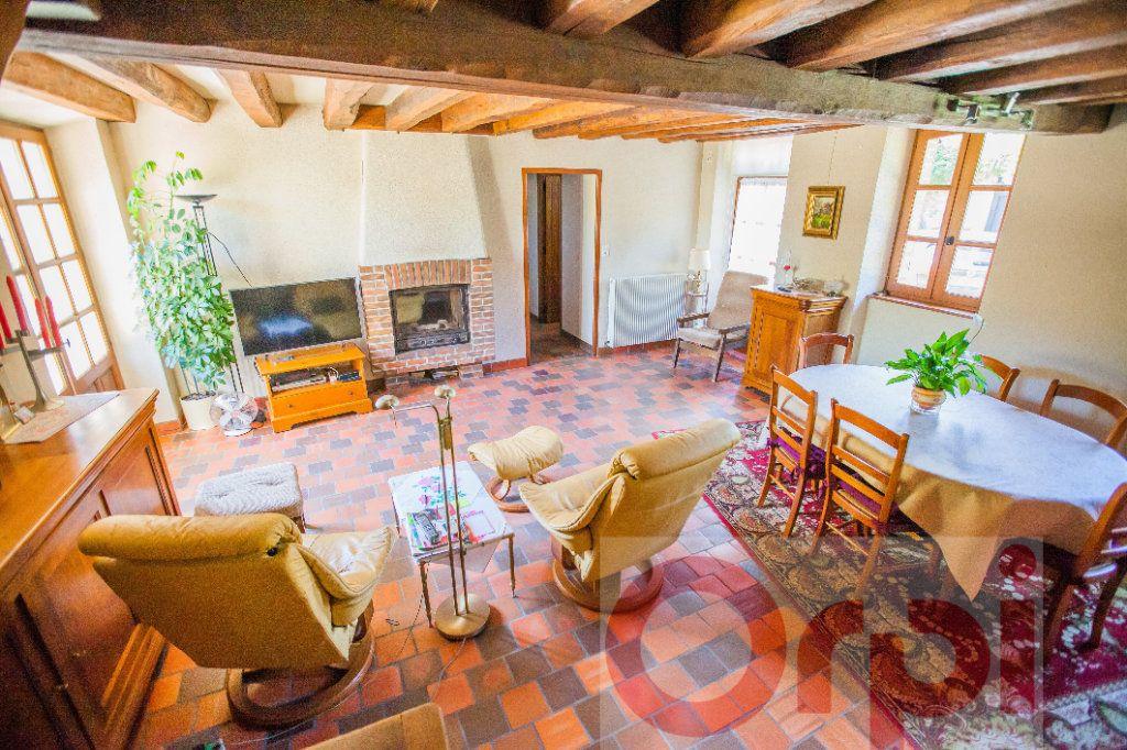 Maison à vendre 7 200m2 à Ymeray vignette-4
