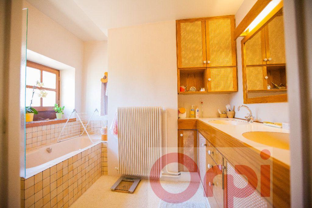 Maison à vendre 7 200m2 à Ymeray vignette-7