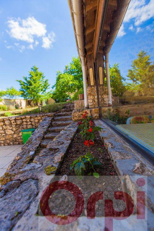 Maison à vendre 7 200m2 à Ymeray vignette-9