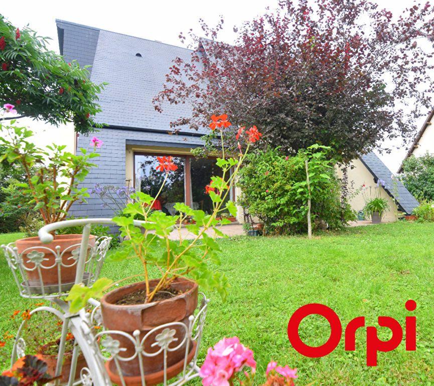 Maison à vendre 7 134m2 à Chartres vignette-2