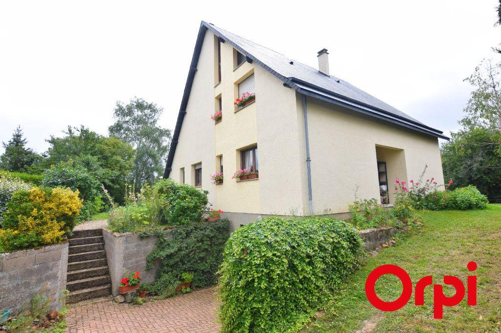 Maison à vendre 7 134m2 à Chartres vignette-7
