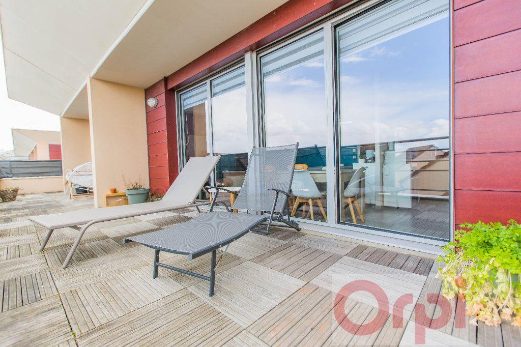 Appartement à vendre 4 77.59m2 à Chartres vignette-6
