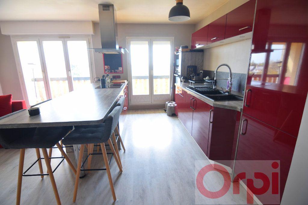 Appartement à vendre 3 66m2 à Chartres vignette-2