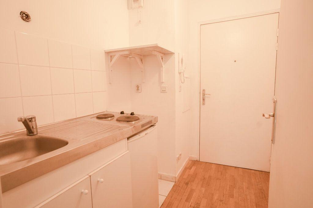 Appartement à vendre 1 22m2 à Carrières-sous-Poissy vignette-2