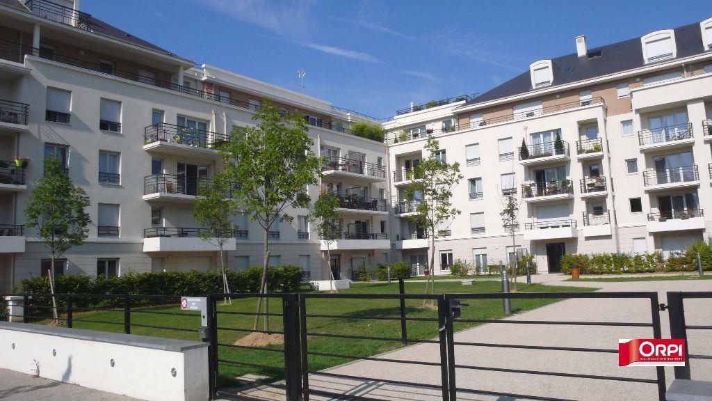Appartement à vendre 2 35.58m2 à Carrières-sous-Poissy vignette-1
