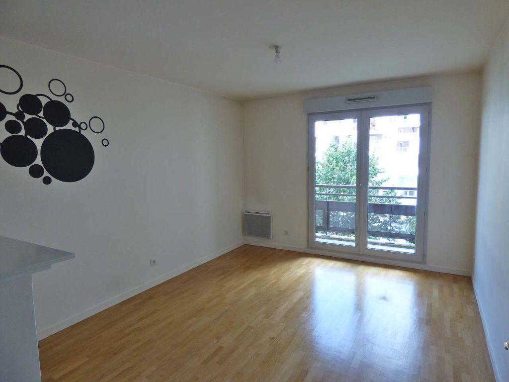 Appartement à vendre 2 35.58m2 à Carrières-sous-Poissy vignette-2