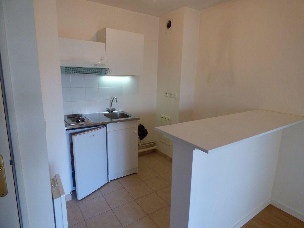 Appartement à vendre 2 35.58m2 à Carrières-sous-Poissy vignette-3
