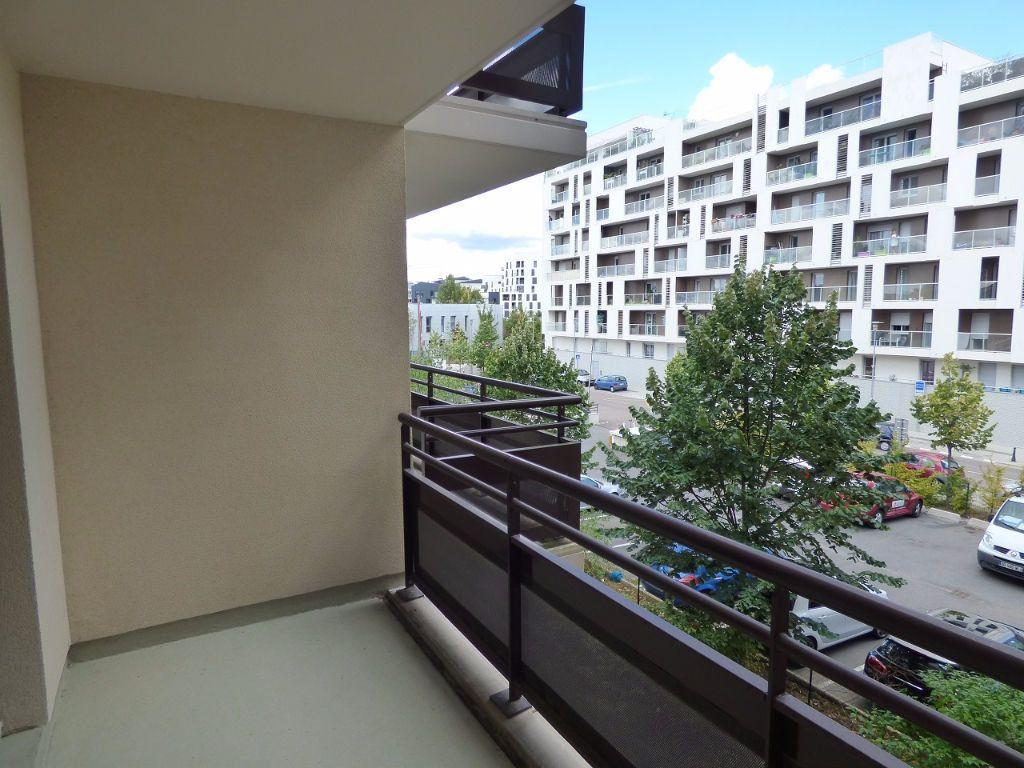 Appartement à vendre 2 35.58m2 à Carrières-sous-Poissy vignette-5