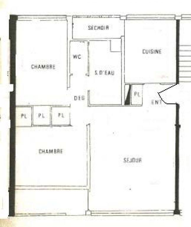 Appartement à vendre 3 58m2 à Verneuil-sur-Seine vignette-3