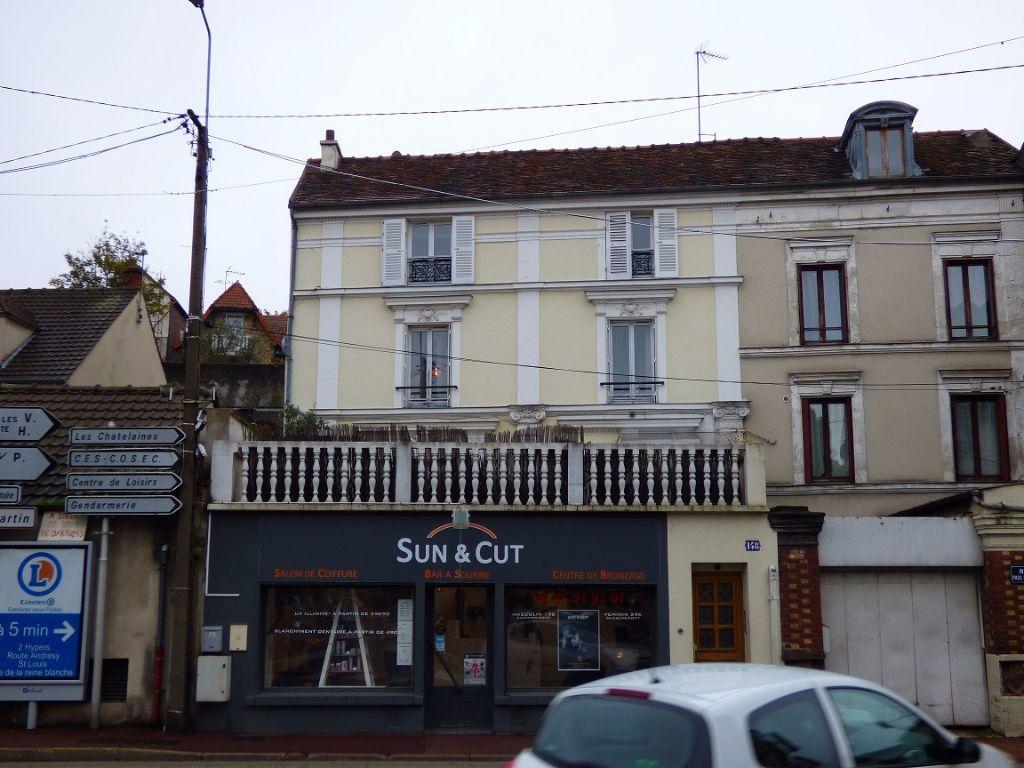 Appartement à louer 3 62.18m2 à Triel-sur-Seine vignette-8