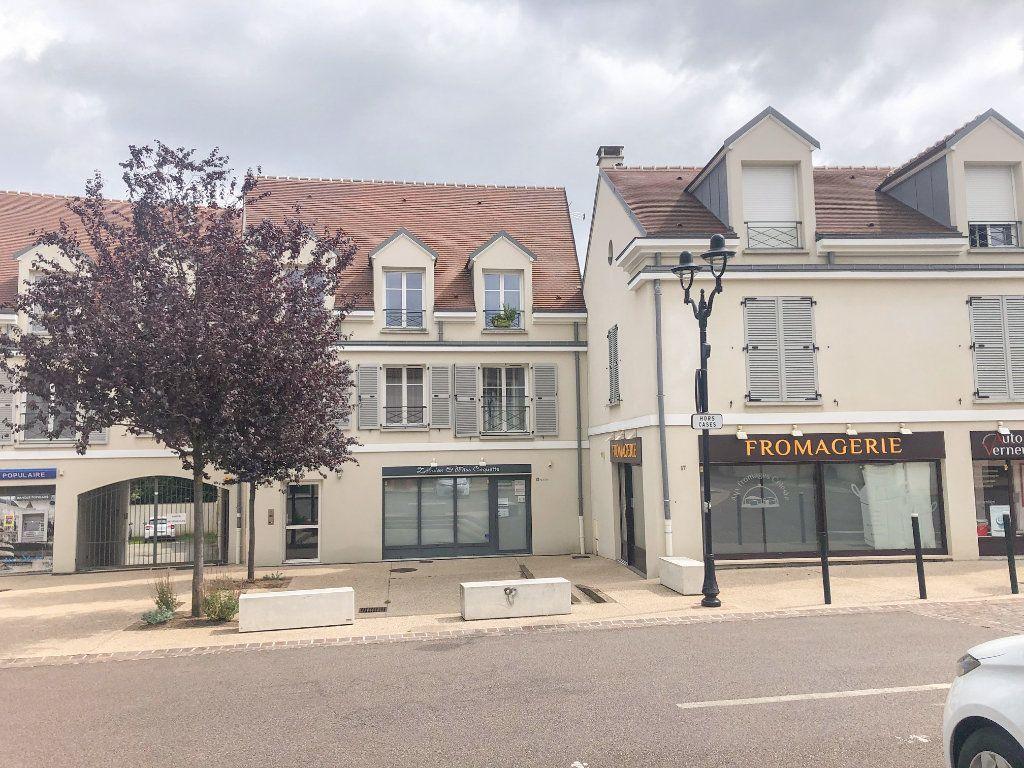 Appartement à vendre 3 50.38m2 à Verneuil-sur-Seine vignette-1