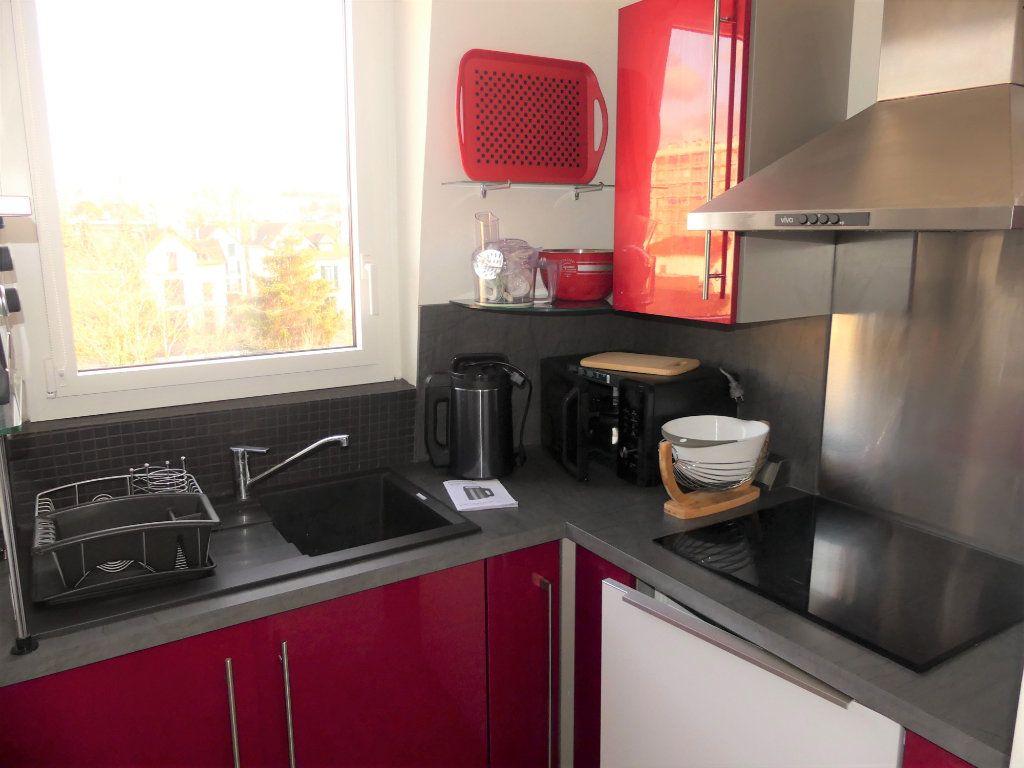 Appartement à louer 2 29m2 à Poissy vignette-4