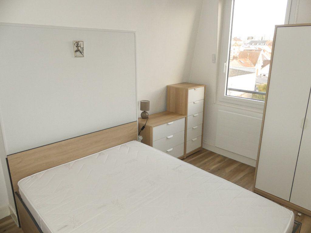 Appartement à louer 2 29m2 à Poissy vignette-5