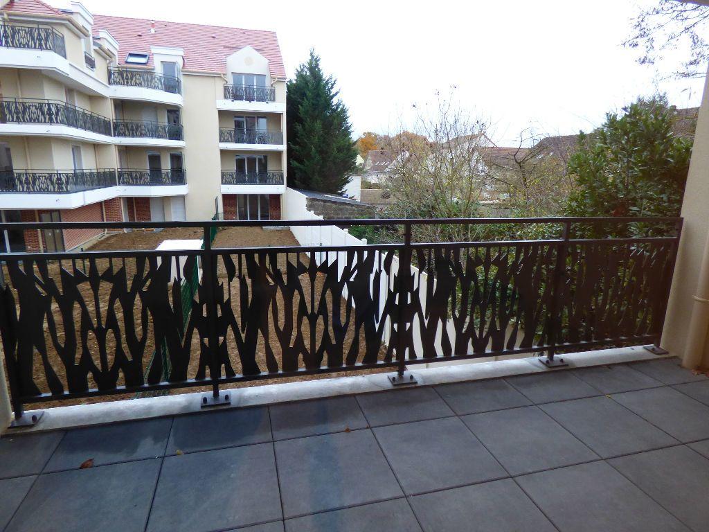 Appartement à louer 3 64.75m2 à Achères vignette-3