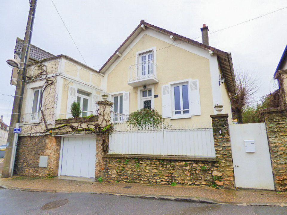 Maison à vendre 6 91m2 à Vernouillet vignette-1
