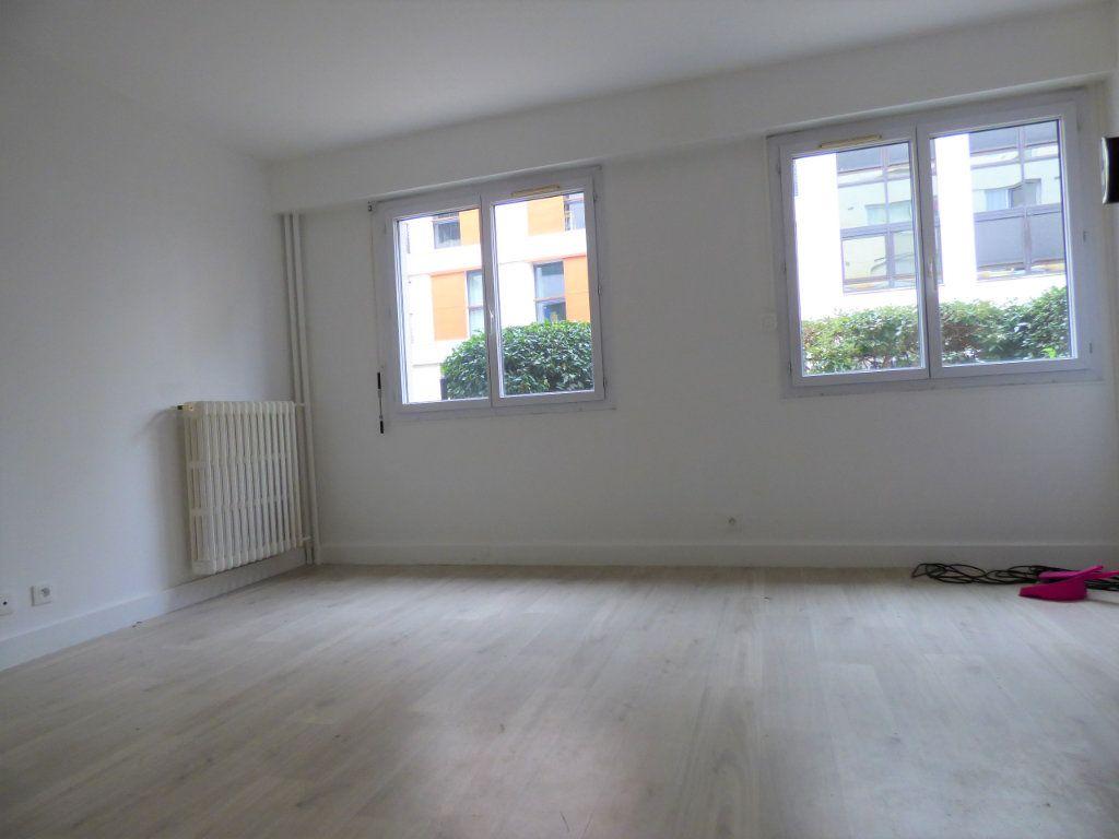 Appartement à louer 1 23.86m2 à Boulogne-Billancourt vignette-4
