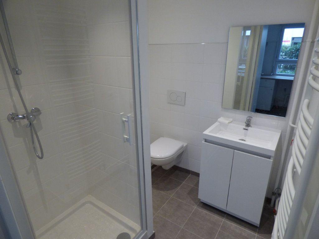 Appartement à louer 1 23.86m2 à Boulogne-Billancourt vignette-6