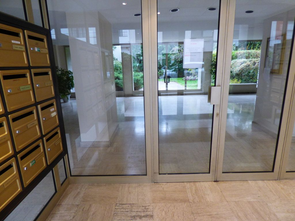 Appartement à louer 1 23.86m2 à Boulogne-Billancourt vignette-7