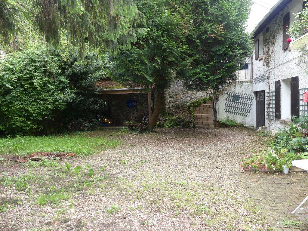 Appartement à louer 1 23.5m2 à Triel-sur-Seine vignette-5