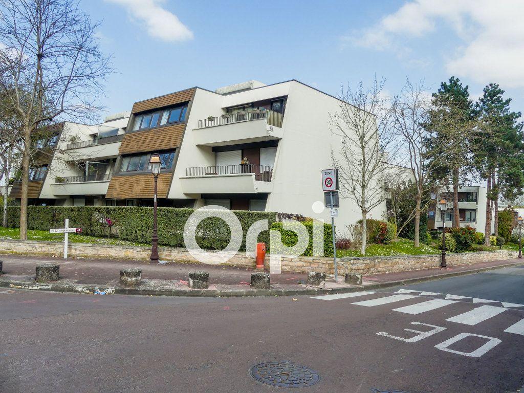 Appartement à vendre 4 97m2 à Villennes-sur-Seine vignette-2