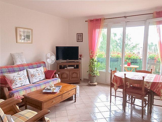 Appartement à vendre 3 67m2 à Mantes-la-Jolie vignette-3