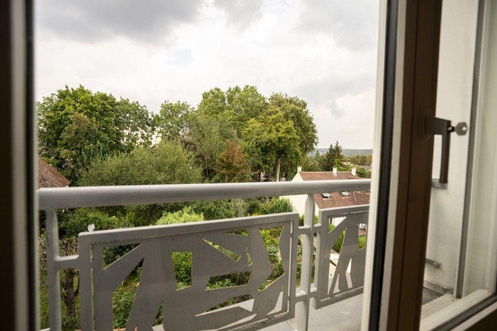 Appartement à louer 2 40.2m2 à Verneuil-sur-Seine vignette-6
