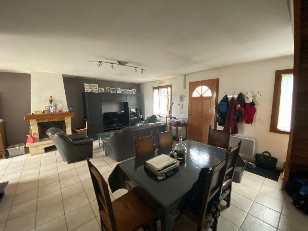 Maison à vendre 6 90m2 à Chelles vignette-4