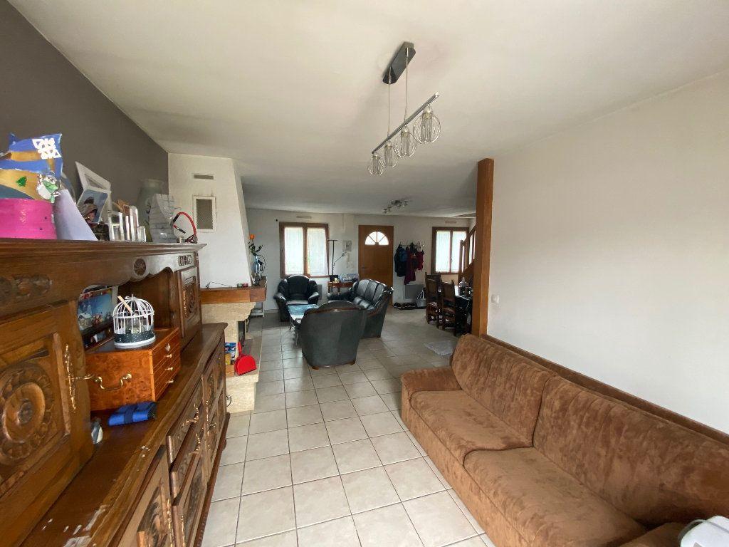 Maison à vendre 6 90m2 à Chelles vignette-5