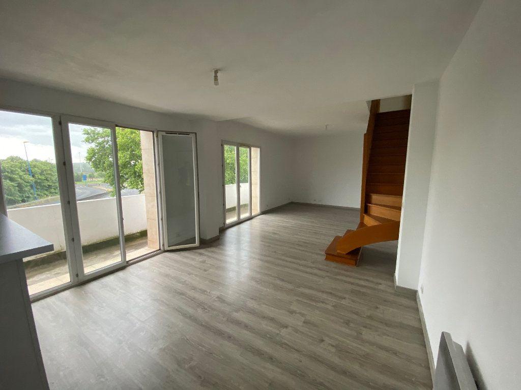 Appartement à vendre 2 49.22m2 à Chelles vignette-1