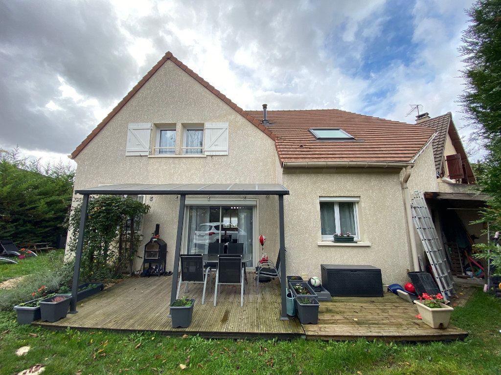 Maison à vendre 6 146m2 à Chelles vignette-16