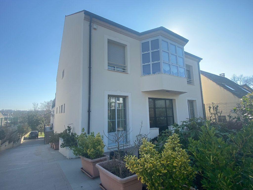 Maison à vendre 10 350m2 à Pomponne vignette-2